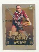 Wally Lewis