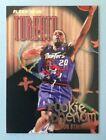 Fleer Toronto Raptors NBA Basketball Trading Cards