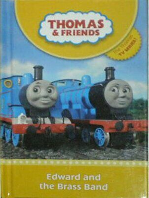 Edward and the Brass Band Thomas Friends