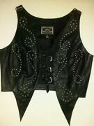 Harley Davidson Ladies Vests