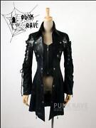 Mens Gothic Coat