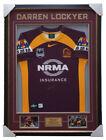 Unbranded Brisbane Broncos Signed NRL & Rugby League Memorabilia