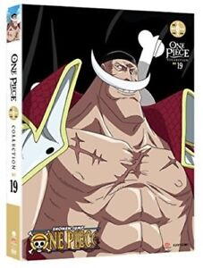 One Piece: Collection 19 [New DVD] Boxed Set, Subtitled