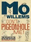 Hardcover Mo Willems