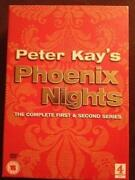 Peter Kay Phoenix Nights