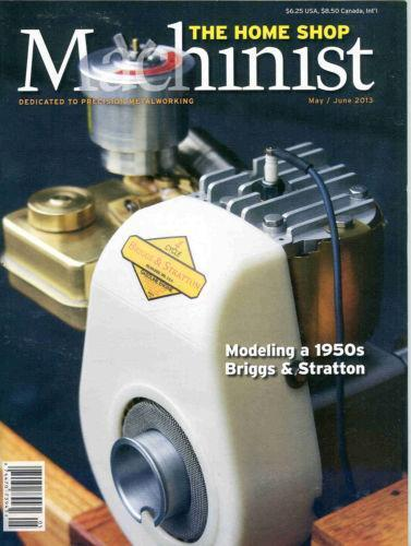 Home Shop Machinist: Magazine Back Issues | eBay