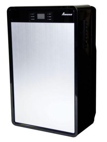 Amana Portable Air Conditioner Ebay