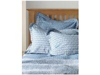 Gorgeous Secret Linen bedding set