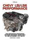 Chevy LS Complete Engine