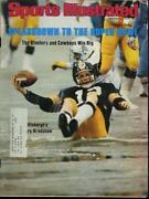 Terry Bradshaw Sports Illustrated