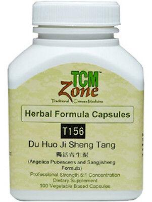 TCMzone Du Huo Ji Sheng Tang 100 (Du Huo Ji Sheng Tang)