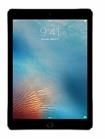 "Apple iPad Pro 9.7"" 128GB Wi-Fi - Space Grey Brand New in Box / Sealed"