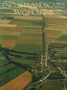 English Landscapes,W. G. Hoskins