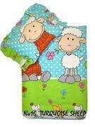 Sheep Baby Bedding