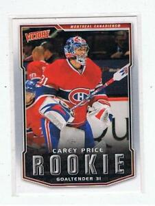 Rookie Cards of NHL superstars, Matthews, Price, Marner, OV, etc