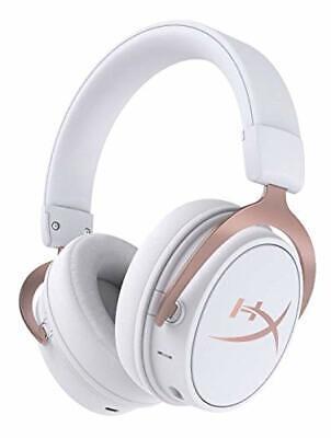 HyperX HX-HSCAM-RG/WW Cloud Mix Or Rose - Casque Gaming filaire + Bluetooth