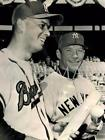 Mickey Mantle MLB Bats