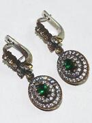 Turkish Jewelry Earrings
