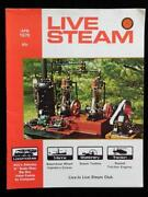 Live Steam Magazine