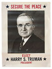 Harry S. Truman Collectibles (1945-1953)