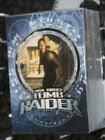 Tomb Raider 2000s & Trading Cards