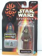 Star Wars Action Figures 1999