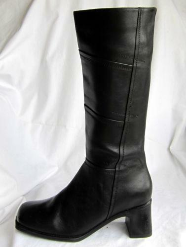 Womens Leather Boots - Shoes.com