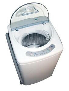 Portable Washing Machine-Haier 1.0 Cuf  warranty -$199.99-NO TAX
