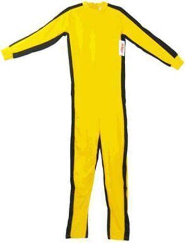 Bruce Lee Costume  f4815e529