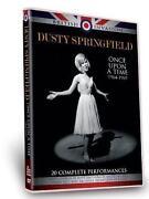 Dusty Springfield DVD