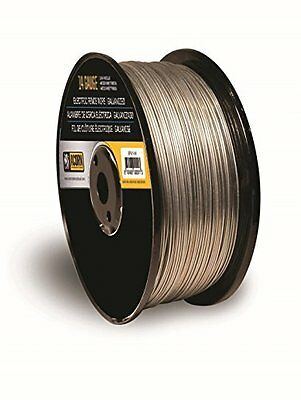 Acorn International EFW1914 1/4-Mile 19-Gauge Galvanized Fence Wire