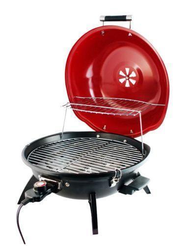 Portable Electric Grill ~ Portable electric grill ebay