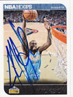 J. J. Hickson Original Sports Autographed Items