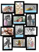 12 Multi Photo Frames