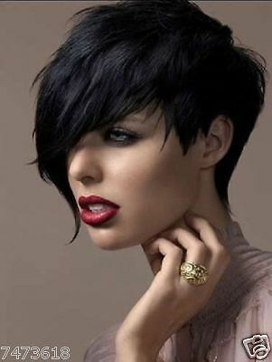 Best Women Hairstyles For Thick Hair cool short hairstyles for