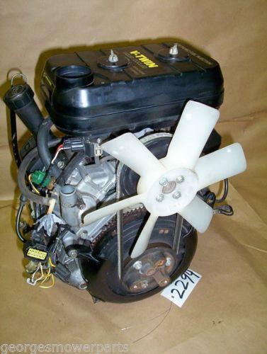 Kawasaki Engine Parts Manual Fd620d