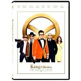 Kingsman: The Golden Circle: NEW [DVD 2017]-Action-PRE-ORDER SHIPS 12-12-17