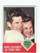 1963 World Series