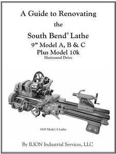 South Bend Lathe Book
