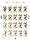 American Stamps