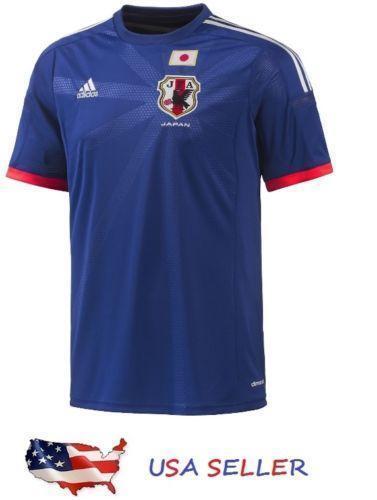 10e72e11925 Japan Jersey: Fan Apparel & Souvenirs | eBay