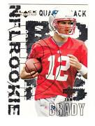 2000 Black Diamond Tom Brady