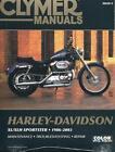 Harley Sportster Manual