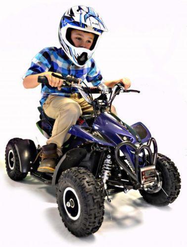 Kids Electric Bike Ebay