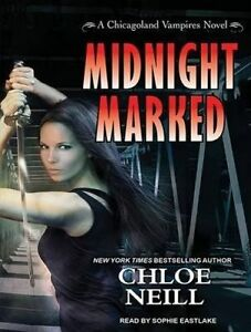 Midnight Marked by Neill, Chloe CD-AUDIO
