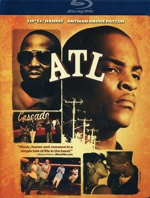 Atl [New Blu-ray] Ac-3/Dolby Digital, Dolby, Dubbed, Subtitled, Widescreen ()