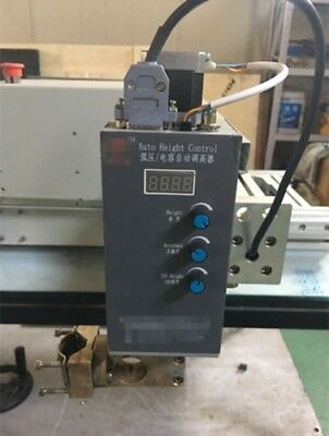 Sf-hc30a0 Auto Torch Height Control For Cnc Flame Cutting Machine
