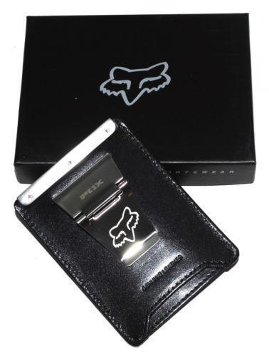 Fendi Monster Wallet Ebay