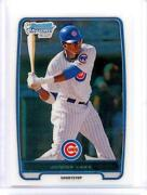 2012 Bowman Chrome