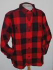 Woolrich Red Wool Blend Coats & Jackets for Men